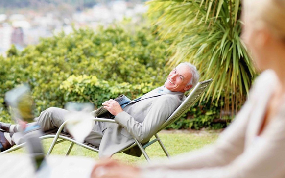 Help seniors with estate planning and guardianship issues.