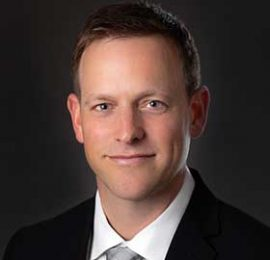 Eric Hettinga