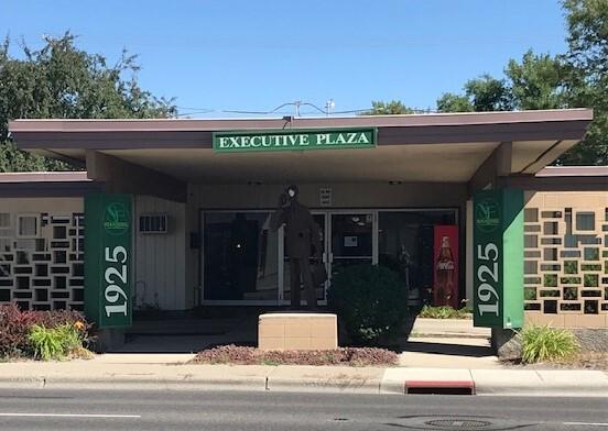 Billings Exec Plaza